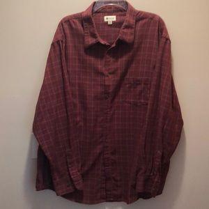 Haggar men's shirt